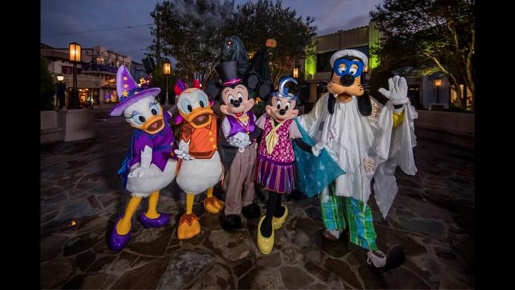 (Photo by Joshua Sudock/Disneyland Resort)