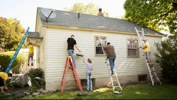 A beginner's guide to flipping houses