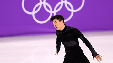 Nathan Chen: Biggest expectation comes from myself