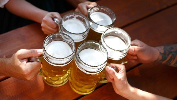 Drunk Americans spend $30 billion annually online