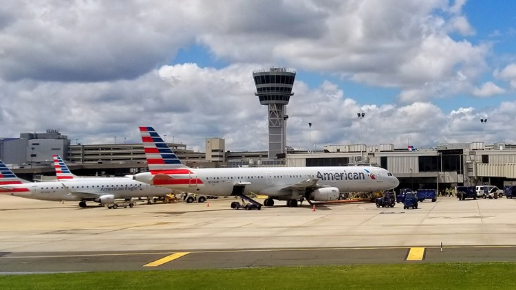 Airline Employee Stabs Coworker at Terminal Gate, Police Say