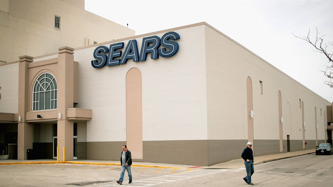 Sears Adds More Stores To Closings List Now 78 Set Close In September