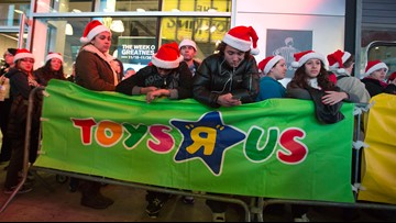 Amazon may put out a toy catalog, a holiday tradition up for grabs after Toys 'R Us bankruptcy