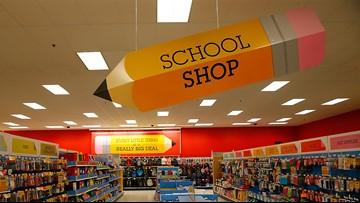 Teachers get 15% off school supplies at Target for one week