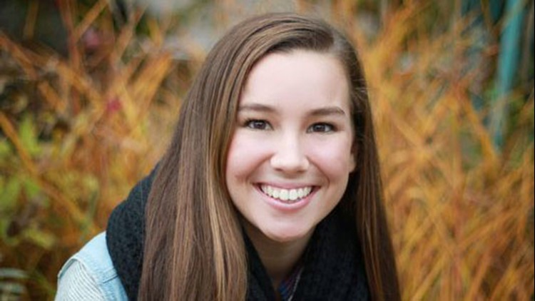 Mollie Tibbett missing student Iowa