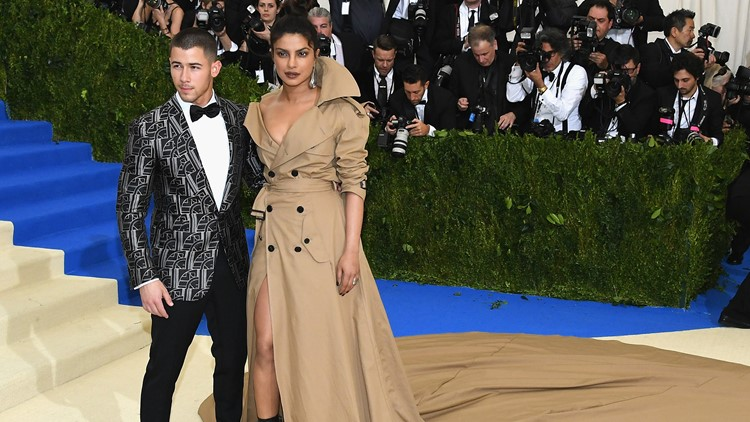 Priyanka Chopra and Nick Jonas engaged after two months of dating