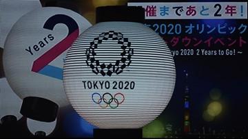 2020 Tokyo Olympics consider daylight saving to beat heat