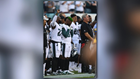 Daily Blast Live co-host Al Jackson gets candid about the NFL protests