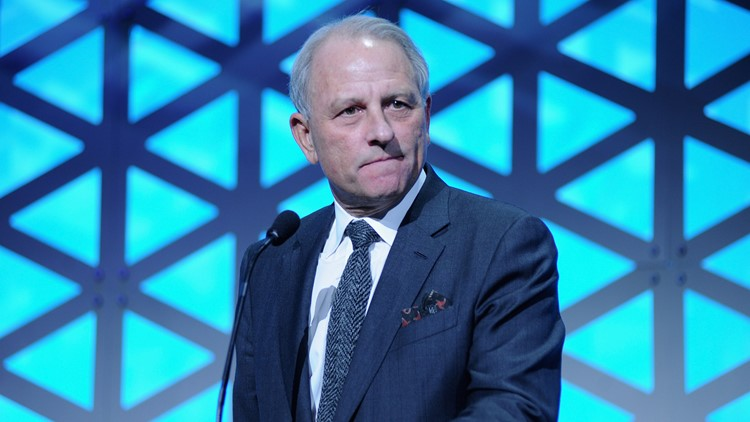 CBS says '60 Minutes' exec Jeff Fager out for violating company policy