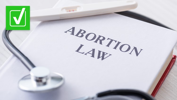 Yes, private citizens are tasked with enforcing the new Texas abortion law and could be awarded $10,000