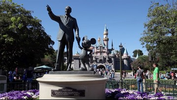 Measles Patient Visits Disneyland While Contagious Exposing the Disease to Thousands