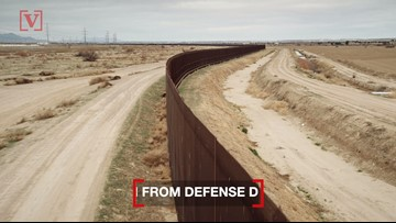 'National Emergency': This is How President Trump Plans to Get His 'Border Wall' Money