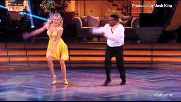 U.S. Copyright Office Refuses To Register The 'Carlton Dance'