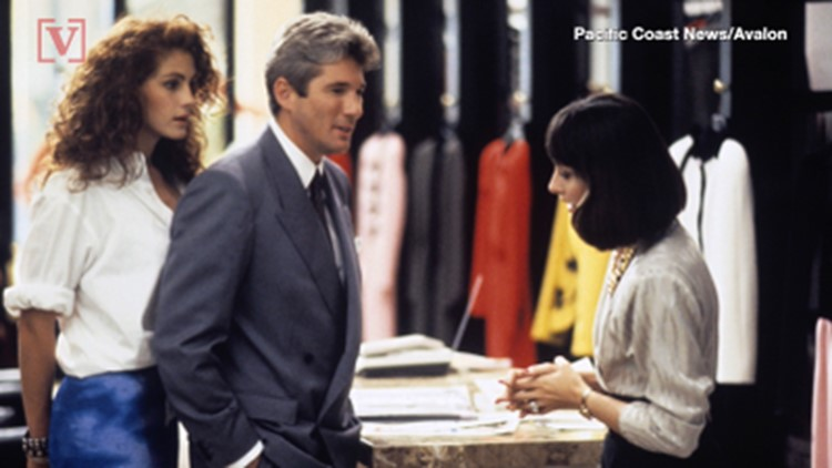 Julia Roberts Reveals the Original 'Dark' Ending to 'Pretty Woman' That Almost Happened