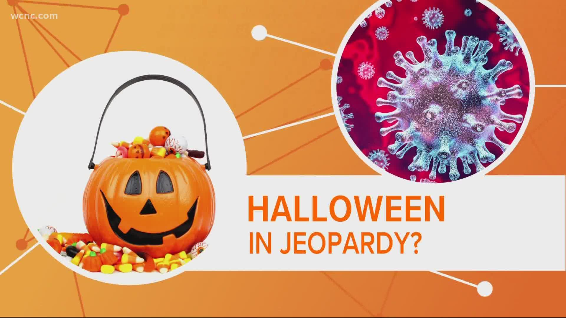 Halloween 2020 Minneapolis Will Halloween be impacted by the coronavirus pandemic? | kare11.com