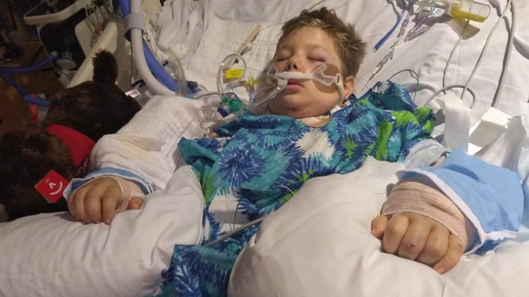 Maine man saves 9-year-old boy in Arizona