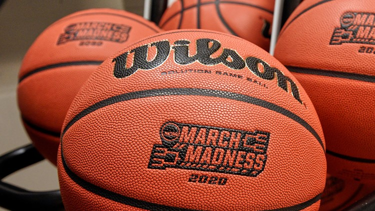 NCAA in talks with Indianapolis to host all of 2021 March Madness
