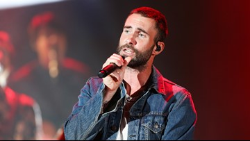 Maroon 5 frontman Adam Levine is leaving NBC's 'The Voice'
