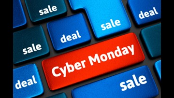 Best Cyber Monday deals to buy at lunch!
