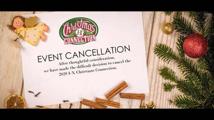 Christmas Shows In St Paul Mn 2020 Coronavirus concerns cancel Cleveland I X Christmas Connection