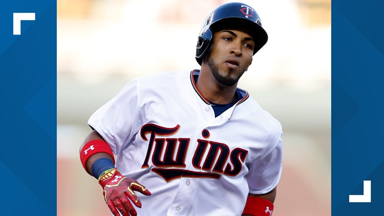 Report: Cleveland Indians agree to 1-year contract with outfielder Eddie Rosario
