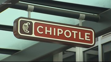Chipotle offering BOGO deal for nurses this Tuesday