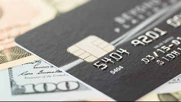 3 credit cards every 40-year-old should have