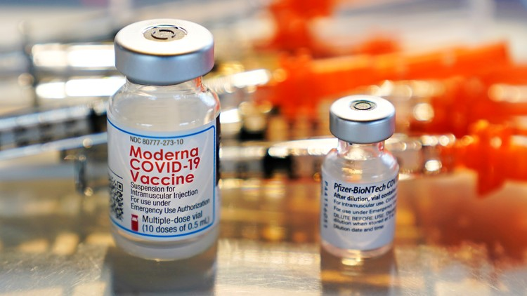 182.5 million Americans fully vaccinated. Here's what percent that is.