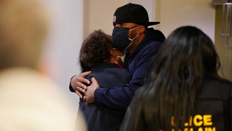 Eight killed in FedEx mass shooting identified, range in age from 19 to 74