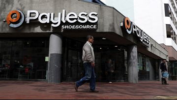 Payless pranks fashion influencers by opening fake luxury store