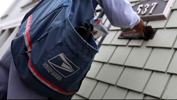 National Day of Mourning means no mail delivery on Wednesday