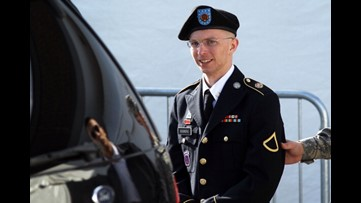 Chelsea Manning to remain on active duty, receive health care after prison release