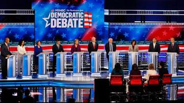 Watch live: The fifth Democratic debate from Tyler Perry Studios in Atlanta