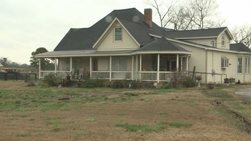With 2 shots from her pistol, and prayer, 79-year-old woman holds off burglar