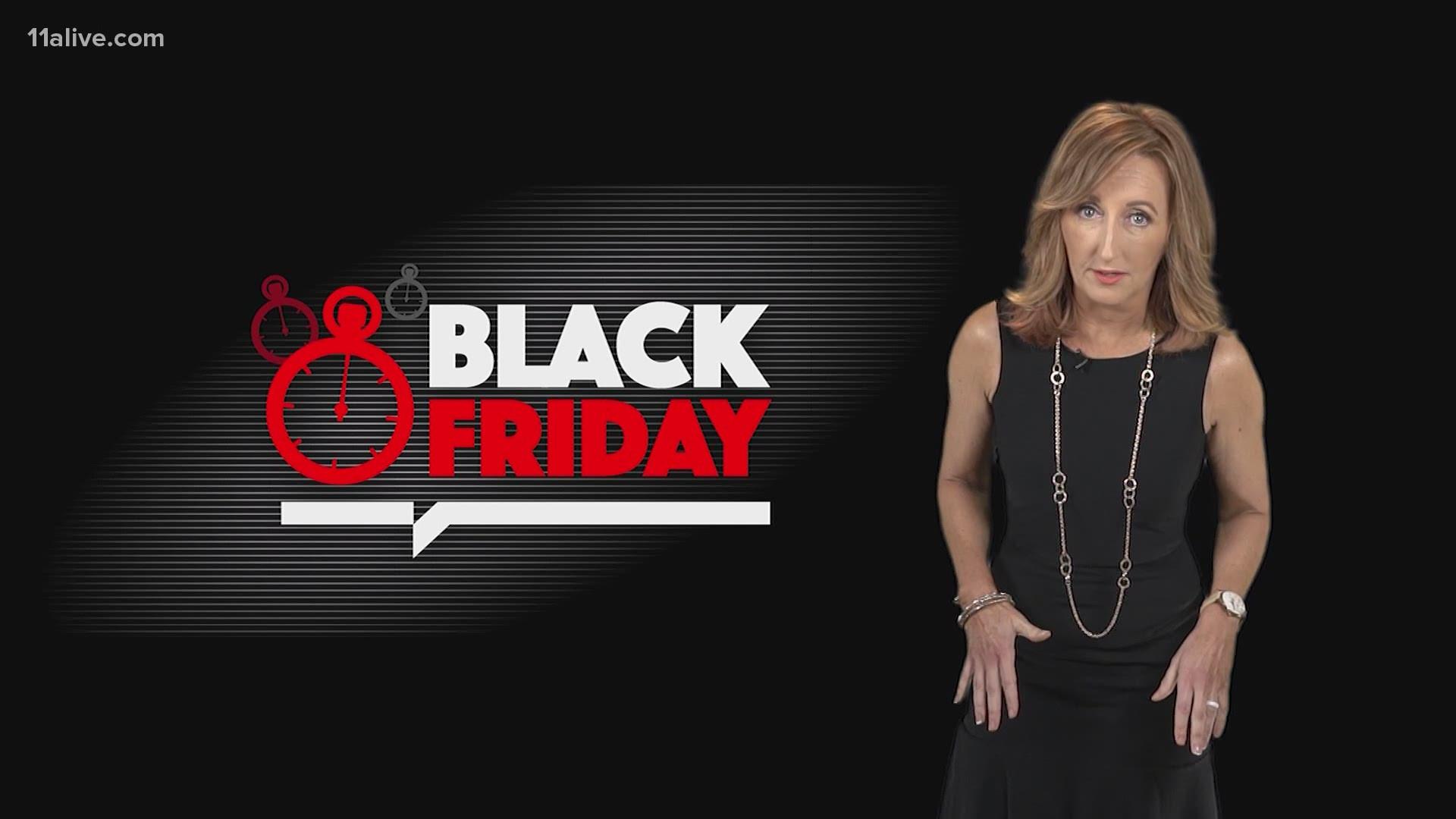 Target Black Friday Ad 2020 Deals Kick Off Sunday Kare11 Com