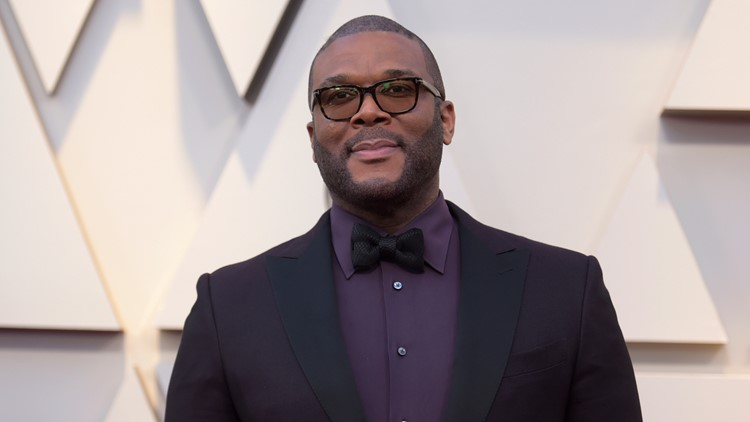 'What the hell this water do, cure cancer?': Tyler Perry complains about $9 bottled water at Mpls. hotel